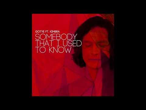 Gotye - Somebody That I Used To Know (Filipe Guerra Remix)