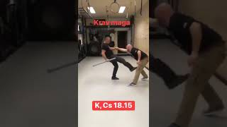 Naked Warrior Club - Krav Maga