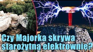 Czy na Majorce znajduje się starożytna elektrownia?