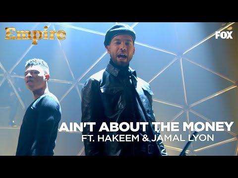EMPIRE | Ain't about the money ft. Hakeem & Jamal Lyon | S2 EP4 | FOX