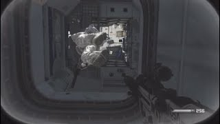 Call Of Duty:Ghost|  Un nuovo Mondo | Parte 1/2