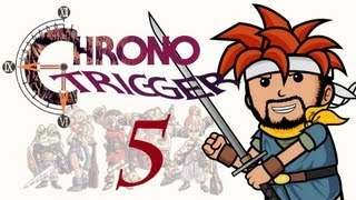Two Best Friends Play Chrono Trigger (Part 5)