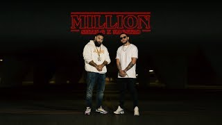 SINAN-G ft. MAESTRO - MILLION (prod. Chekaa & Mondetto)