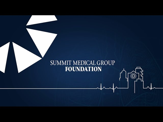 Summit Medical Group Foundation 2017 Gala Video