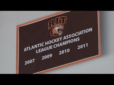 RIT Hockey Preview 2016-17