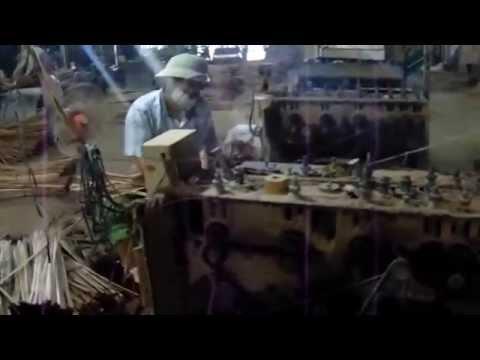 Agarbatti and bamboo sticks Manufacturer in Vietnam