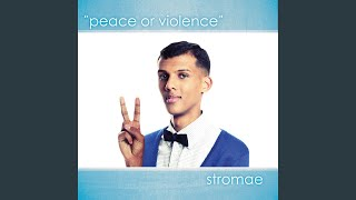 Peace Or Violence (Luuk Cox Mix)