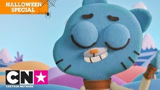WAITING FOR GUMBALL | PINEAPPLE | CARTOON NETWORK