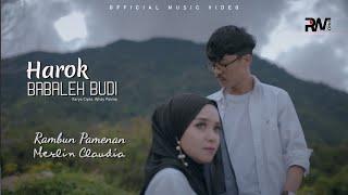 Rambun Pamenan Feat Merlin Claudia Harok Babaleh Budi