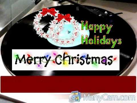 O Little Town Of Bethlehem By JIM REEVES By DJ Tony Holm