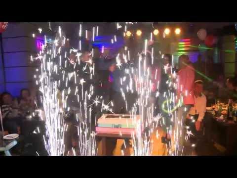 WAVE Karaoke Club / Yerevan/ 2nd B-Day Party