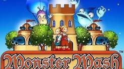 Monster Mash - Gameplay (HD)