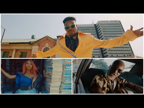 Korede Bello - Joko Ft. Fresh Prince & Miya B ( Official Music Video )