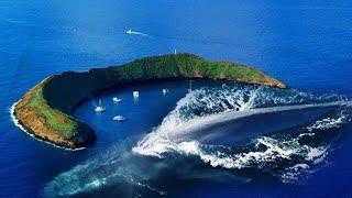 أخطر 7 جزر في العالم لا يجب عليك زيارتها