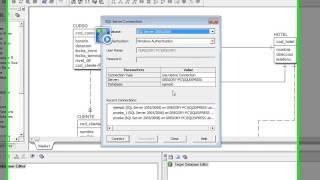 Migración de ERWIN a SQL SERVER 2005