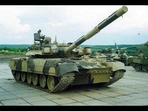 Т-80 (СССР)Основной боевой танк