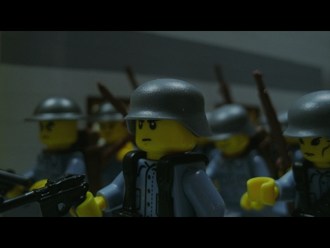 Lego World War 2: Second Sino-Japanese War