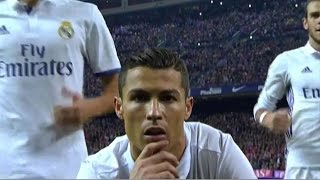 Atletico 0-3 Real Madrid | Goles | COPE | Liga 2016/17