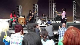 """Bo Ningen """"Daikaisei"""" - Offset Festival 2010"""