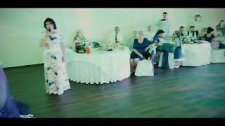 Песня мамы на свадьбе сына 11.08.2016