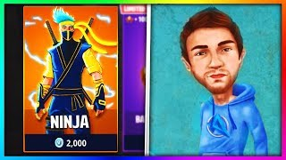 7 Youtubers HIDDEN in VIDEO GAMES! (Ninja Fortnite, Ali-A, DanTDM)