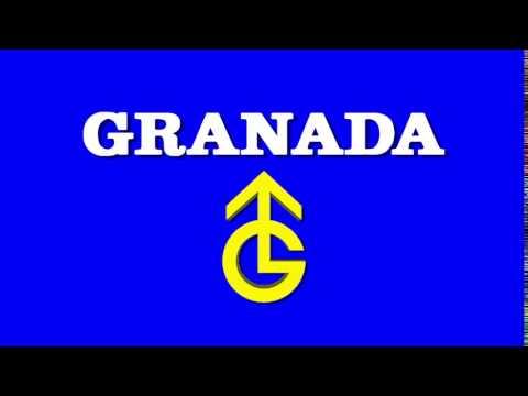 Granada Television ident