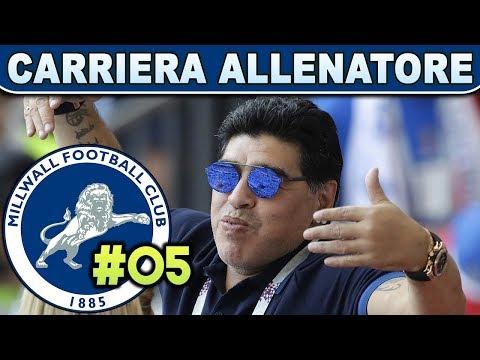 UN VERO INCUBO [#5] FIFA 19 Carriera Allenatore MILLWALL ★ ULTIMATE