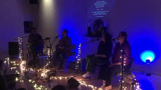 The Band of Now - Gate Gate - Live @ Yoga Pura  2-9-19