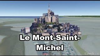 Mont Saint-Michel, Manche, Normandie - France