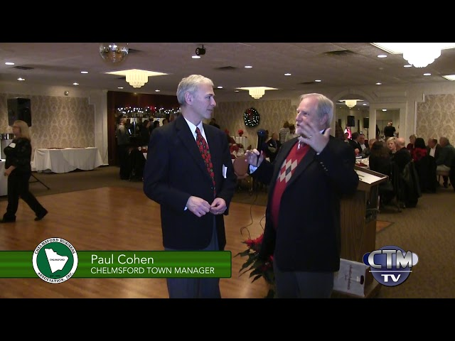 The CBA Show: 2018 Holiday Party
