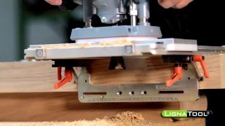 Video: Lignatool set - Štart LT060