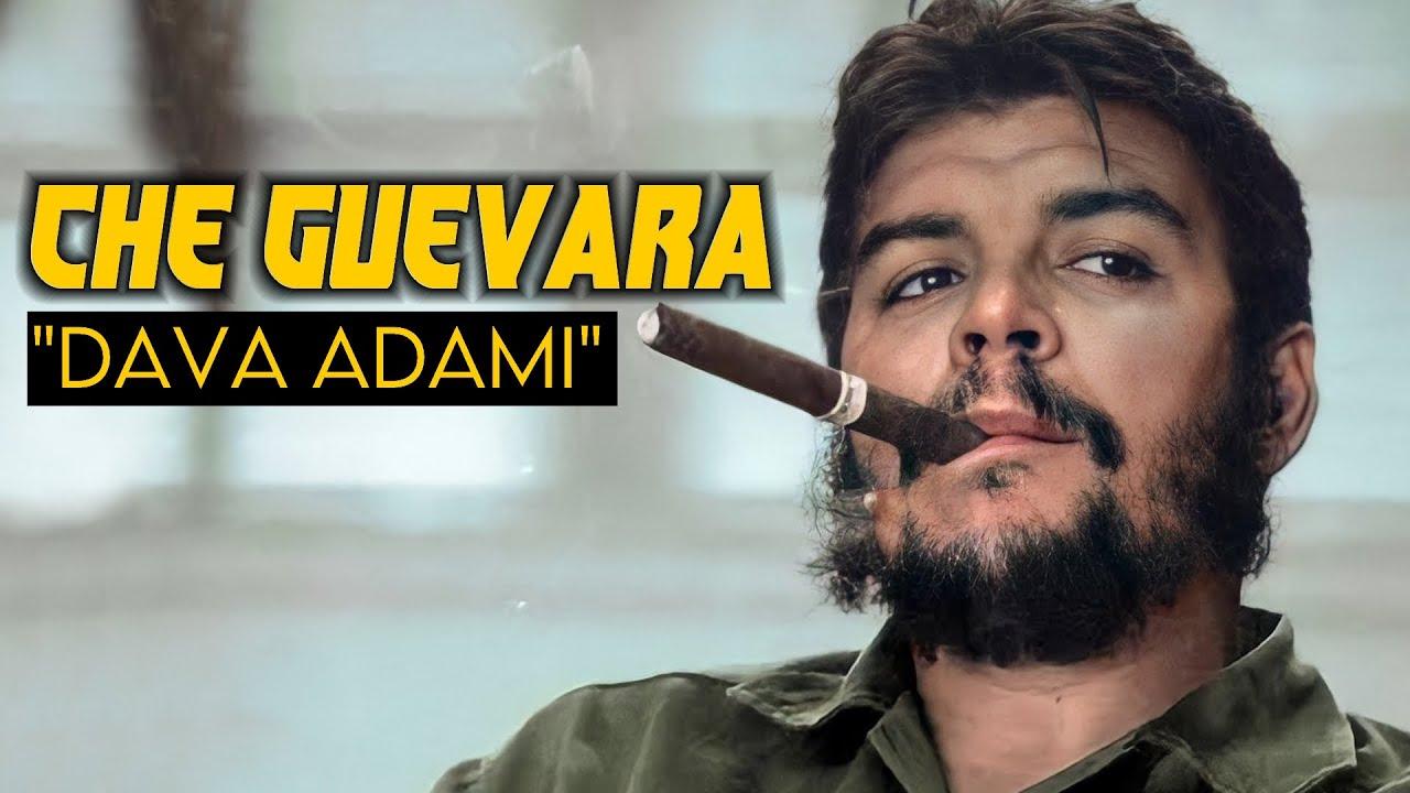 Ernesto Che Guevara: Vazgeçilmiş Bir Hayat