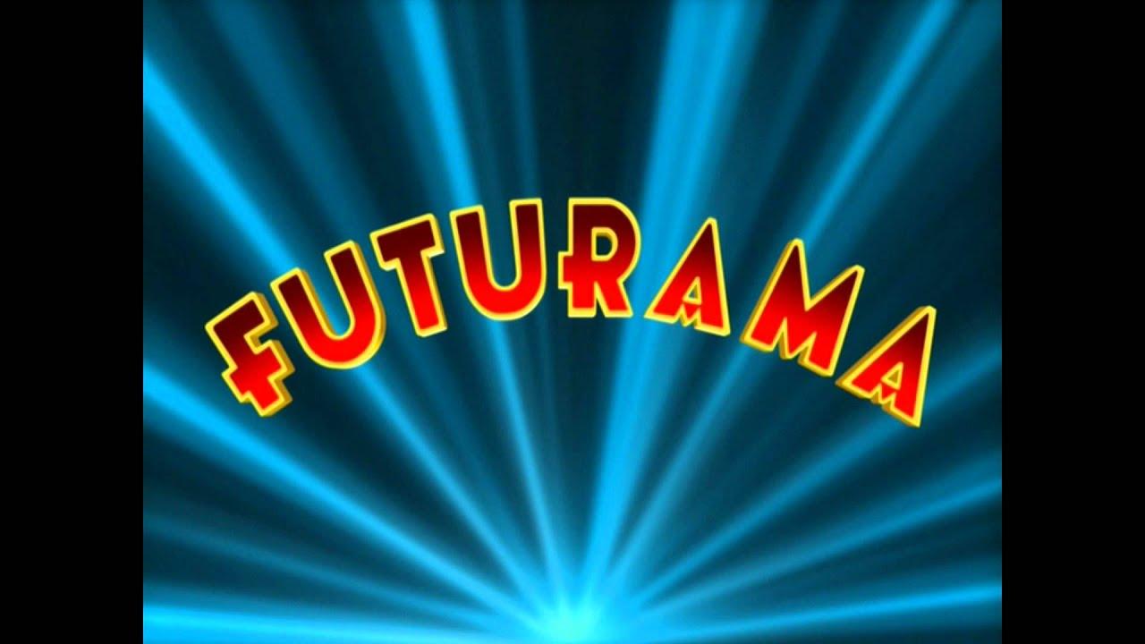 Futurama U0026 39 S Theme Song