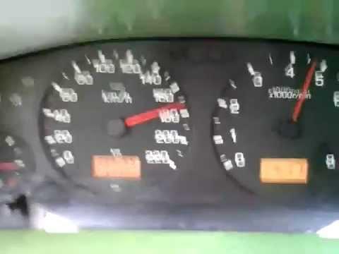 Nissan Primera Р11