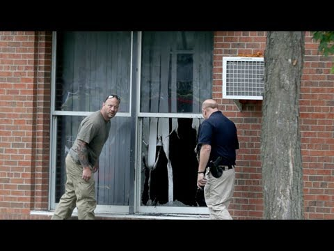 Us News   Fbi: explosive detonated at minnesota mosque