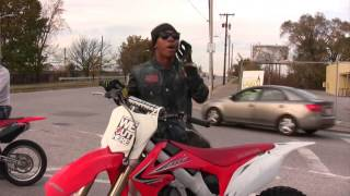 Wild Out Wheelie Boyz - Day In The Life Of Lil Chino