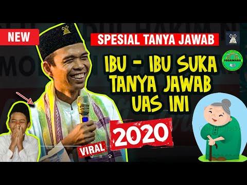 TANYA JAWAB TERBARU USTADZ ABDUL SOMAD 2020 LUCU