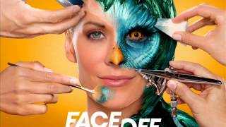 Repeat youtube video Face Off Syfy Reveal Mix