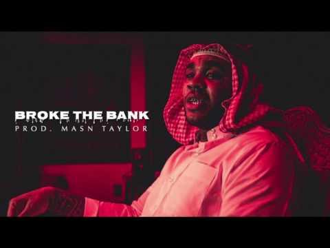 "[FREE] Kevin Gates Type Beat ""Broke The Bank"" (Prod. Mason Taylor)"