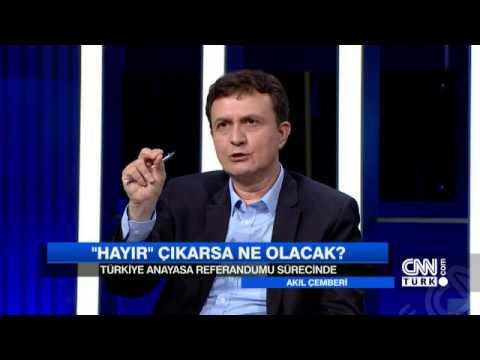 Murat Somer'den Ahmet Davutoğlu sorusu