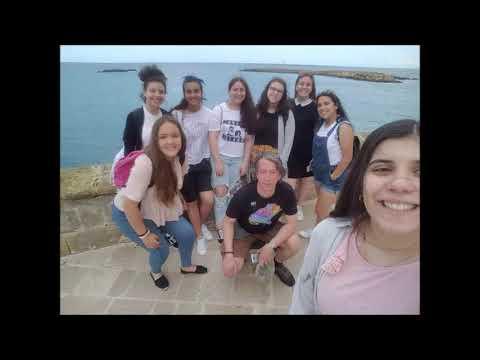 Testemunhos Erasmus+ - Barcelos