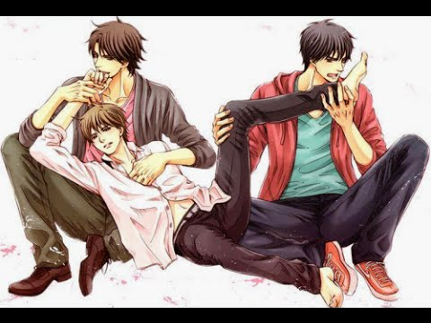I m being Targetted by my Two Sons (Yaoi One Shot) from YouTube · Duration:  4 minutes 33 seconds