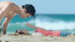قصة حب كورية جديدة/اجمل قصة حب كوريه❤مدرسية واجمل قصة حب صينية قصص حب تيلندا اجمل عشق ثنائي كوريه💥😍