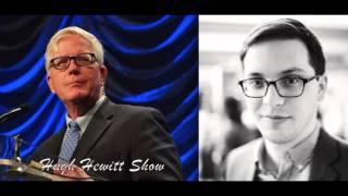 Hugh Hewitt interview w/ Andrew Kirell