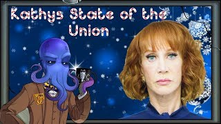 Kathy Griffin Lacks Any Awareness