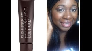 First Impression| Laura Mercier Tinted Moisturizer Thumbnail