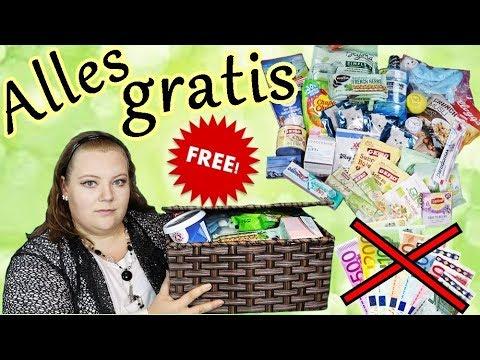 KOSTENLOS EINKAUFEN 🛒 So viel kannst du gratis bekommen   PRIMADINA