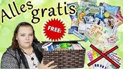 KOSTENLOS EINKAUFEN 🛒 So viel kannst du gratis bekommen | PRIMADINA