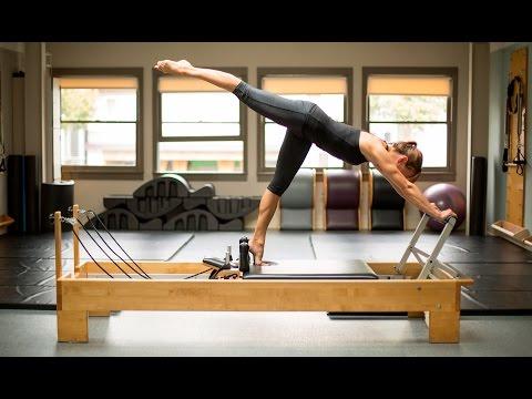 Handmade: The Making Of A Balanced Body® Reformer