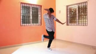 Bairavaa Songs | Nillayo Dance cover Song | Vijay, Keerthy Suresh | Santhosh Narayanan |